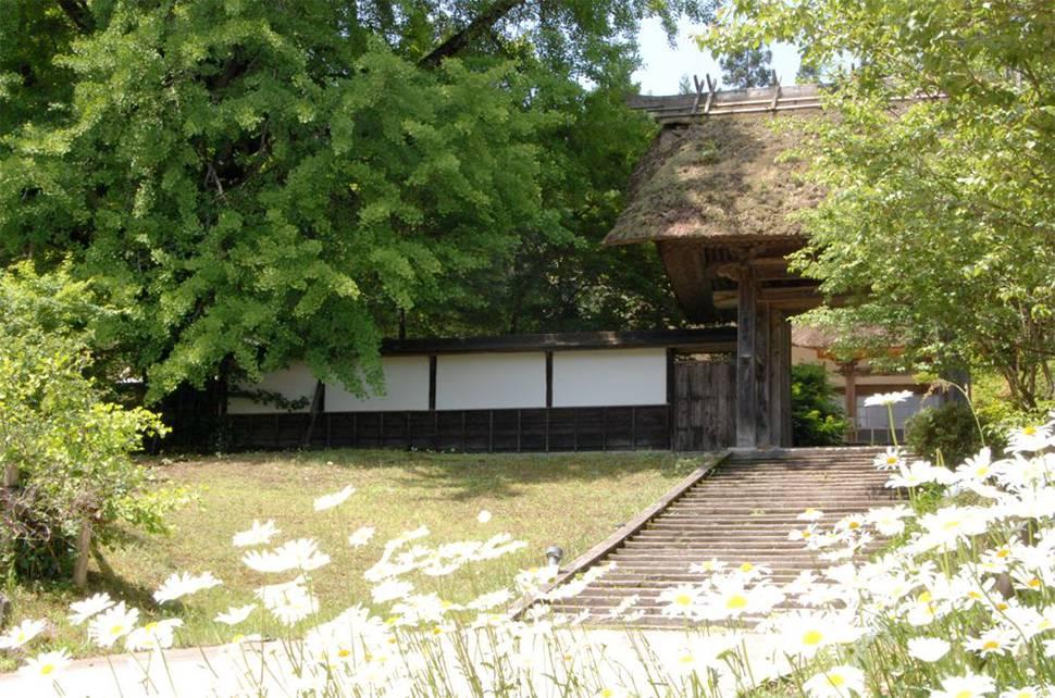 慶徳寺 喜多方市